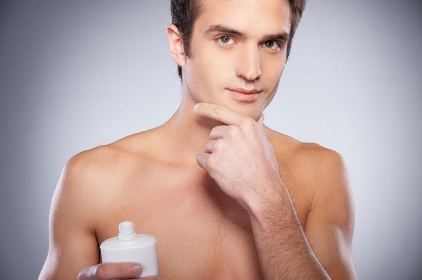 Peau homme : comment avoir une belle peau ?
