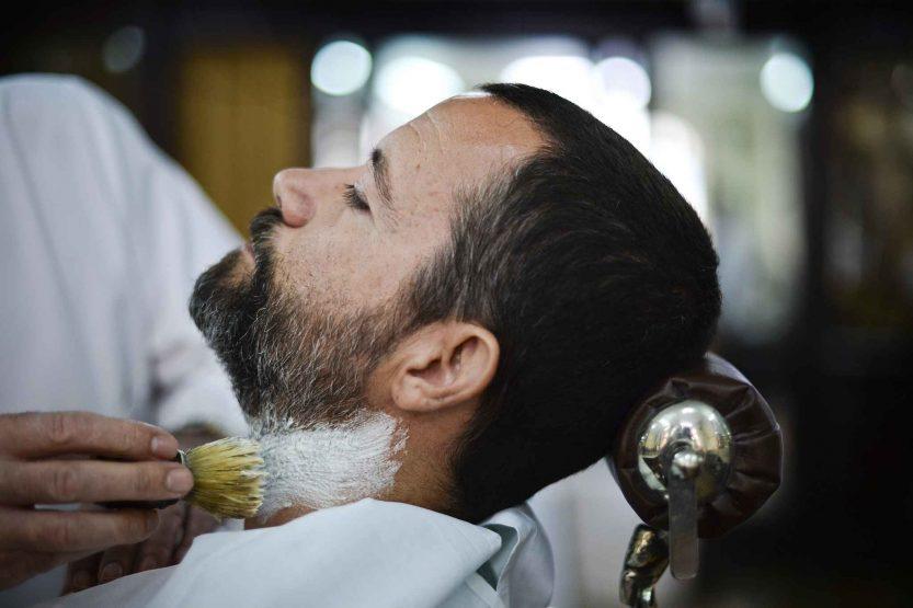 La meilleure fréquence pour aller chez son barbier