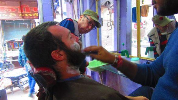 Pourquoi faire tailler sa barbe chez un barbier ?