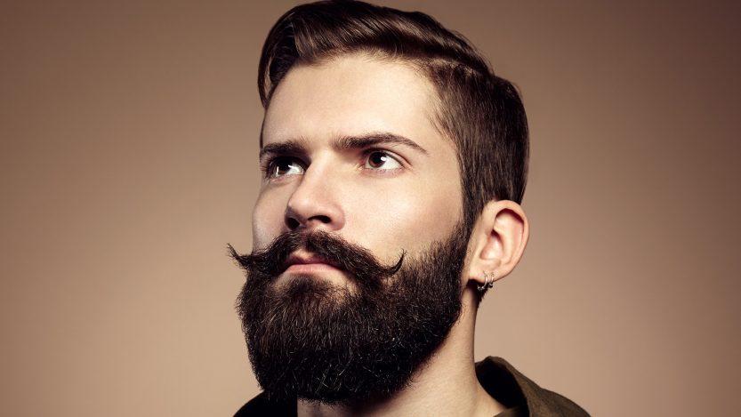 Les barbes tendances du moment