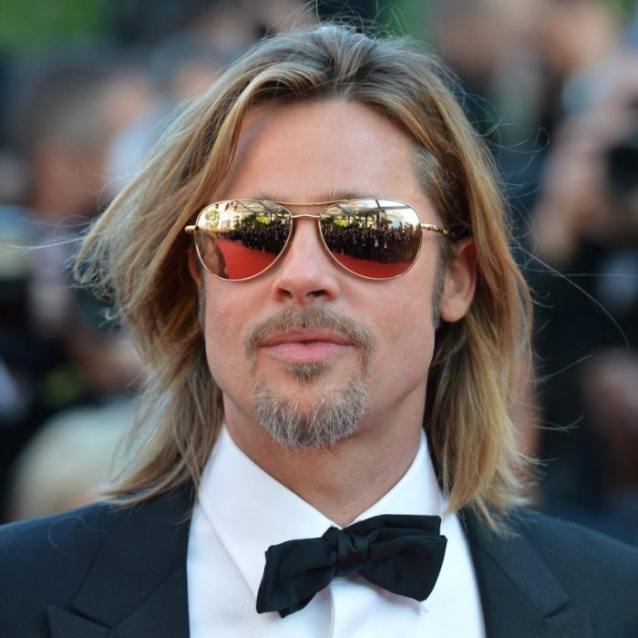 Les cheveux longs chez les hommes et leur secret