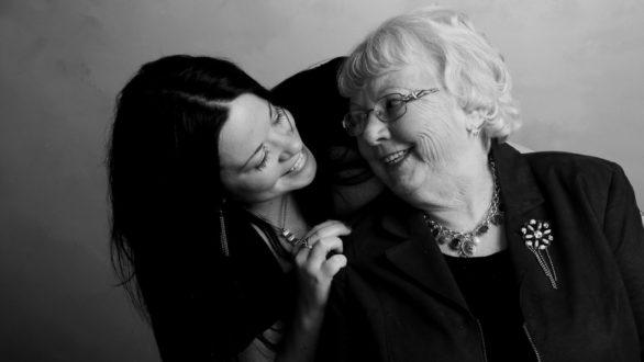 Offrez un cadeau original pour la Fête des grands-mères