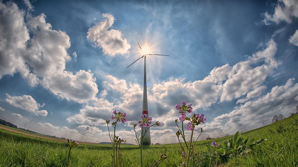 Energies renouvelables : la France à la traîne