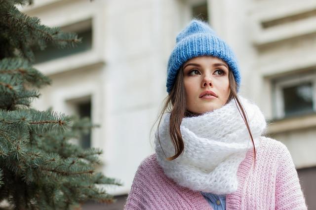 Quelques astuces pour prendre soin de sa peau en hiver