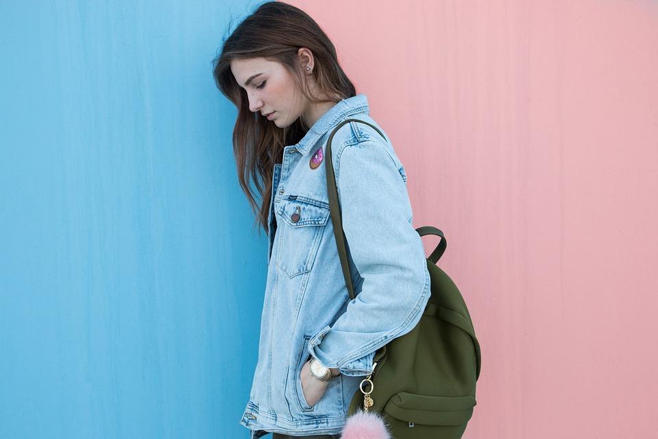 Le sac-à-dos pour femme : hasbeen ou tendance ?