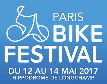 Salon du vélo Paris Bike festival, du 12 au 14 mai à l'hippodrome de Longchamp