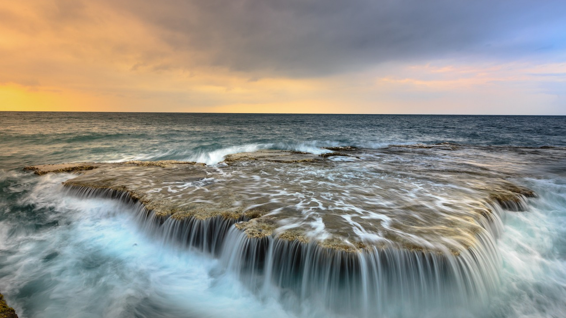 La thalassothérapie et ses bienfaits