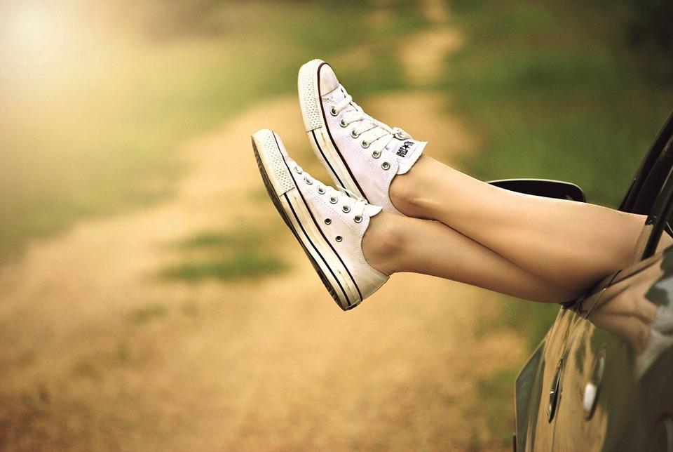 Les chaussures à privilégier pour les beaux jours