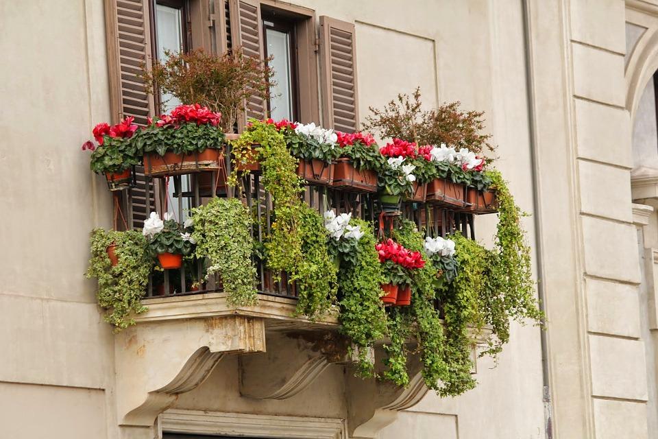 Bien aménager son balcon pour éviter le vis-à-vis