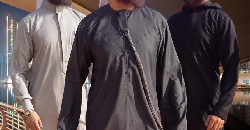 Qamis : pourquoi privilégier cette tenue en été ?
