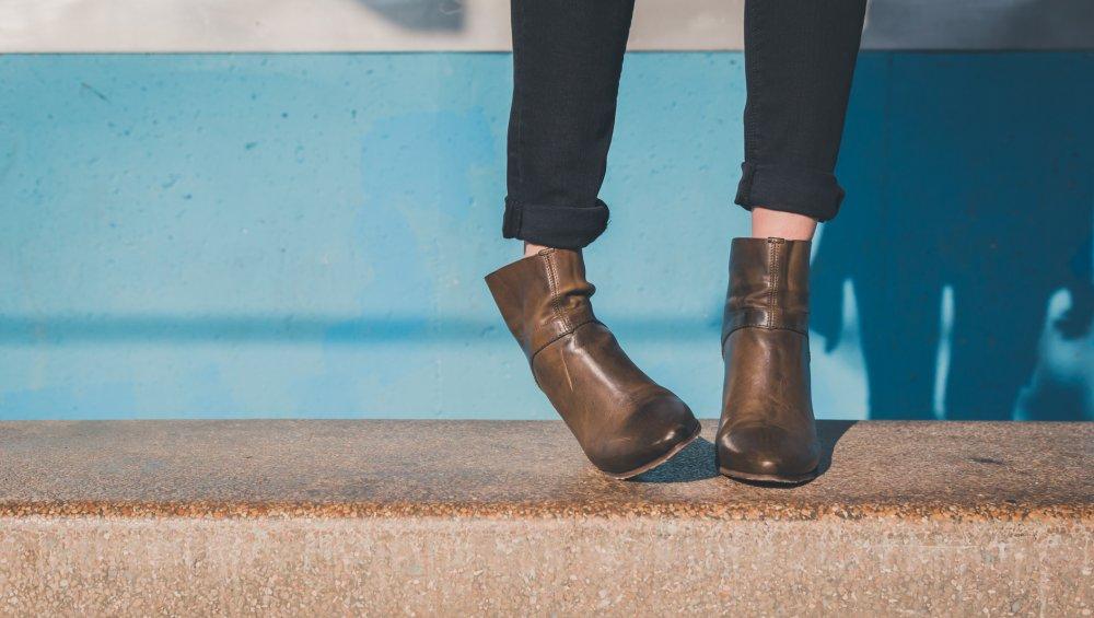 Choisir ses bottes et bottines selon sa morphologie
