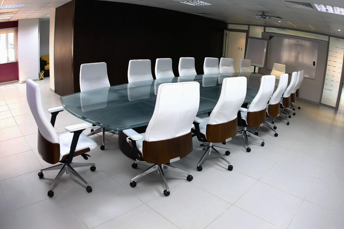 Les secrets pour avoir une salle de réunion confortable