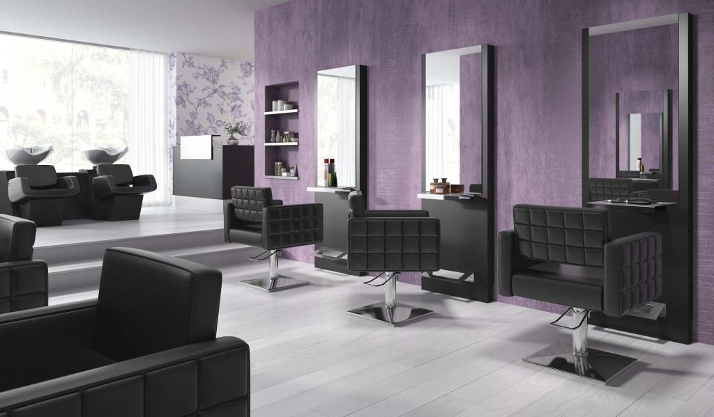 Mobilier de coiffure : les essentiels à avoir pour le confort de vos clients
