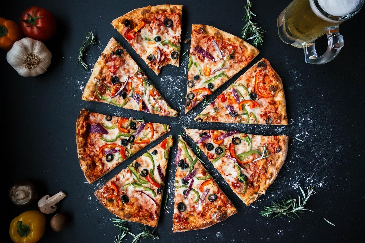 Comment réussir sa pizza maison à tous les coups ?