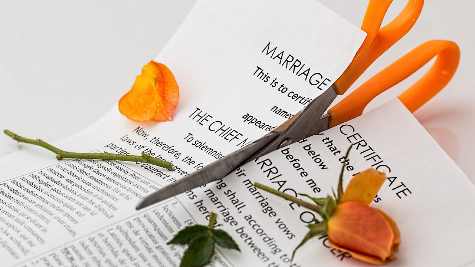 Pourquoi opter pour le divorce à l'amiable ?