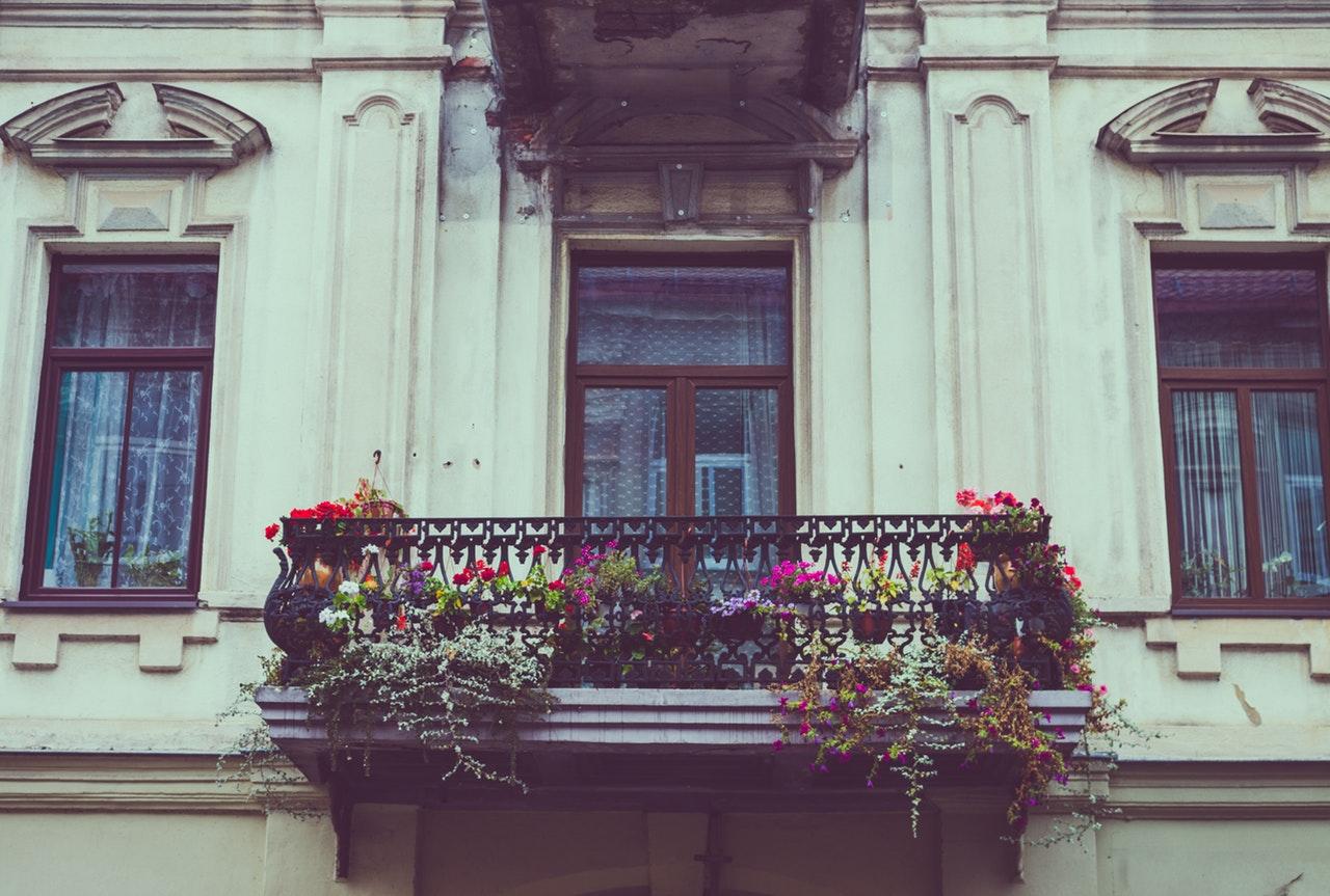 Aménager un jardin sur son balcon