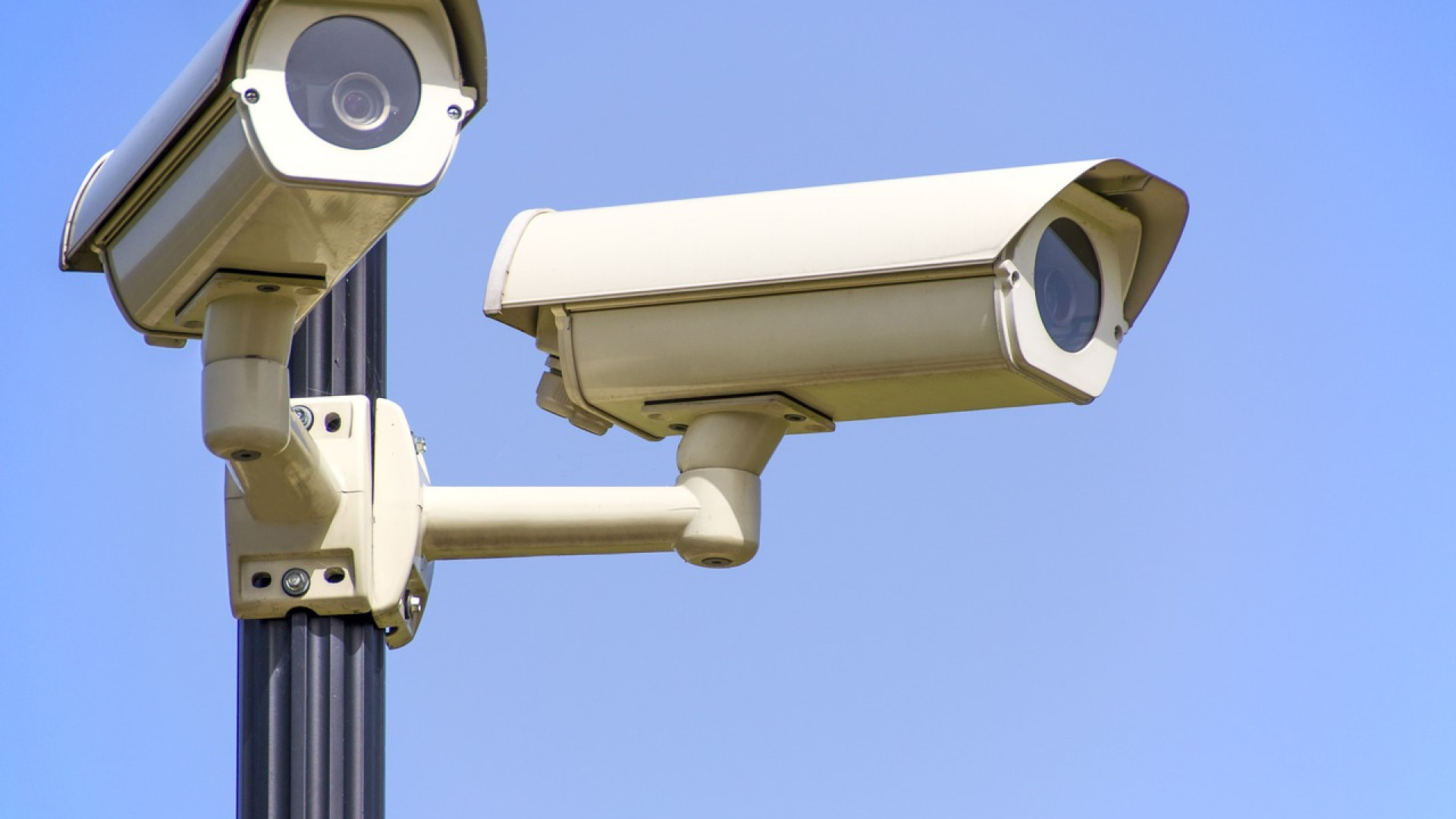La vidéosurveillance est-elle vraiment efficace?
