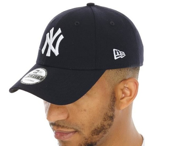 casquette barbe homme visiere courbee barbe