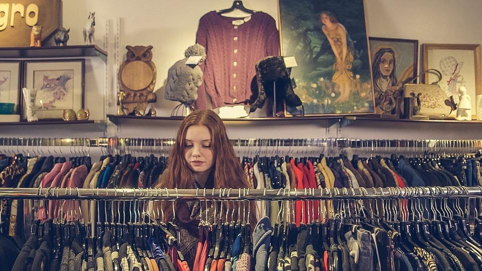 Comment choisir des vêtements à vendre ?