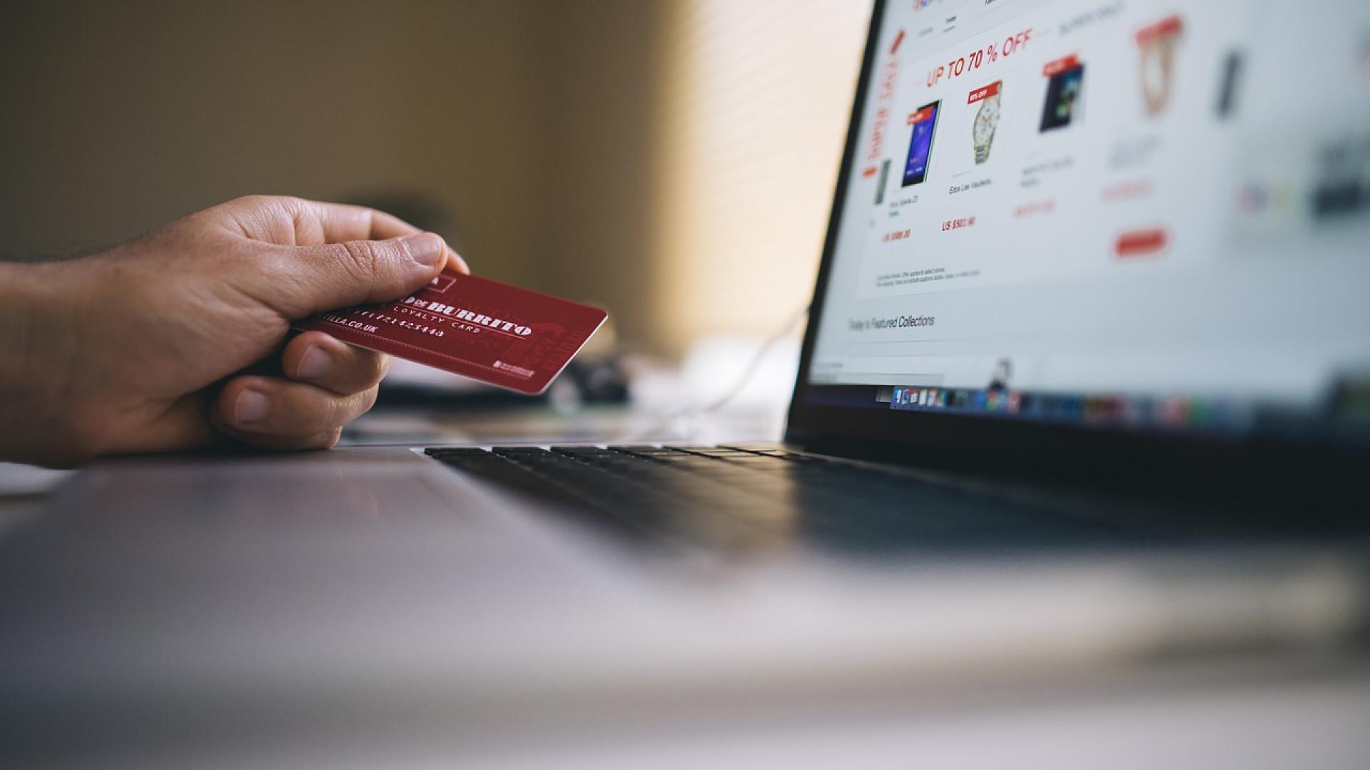 Le boom du commerce en ligne est une réalité