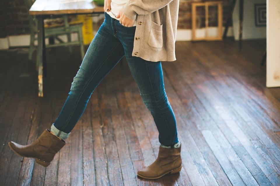 Qu'est ce qui rend les jeans Levis si populaire ?