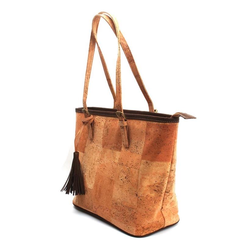 La nouvelle mode des sacs écologiques