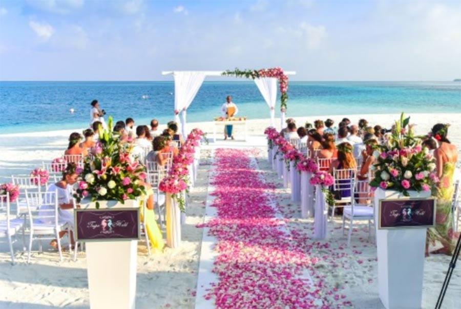 Comment  se marier à l'étranger ?