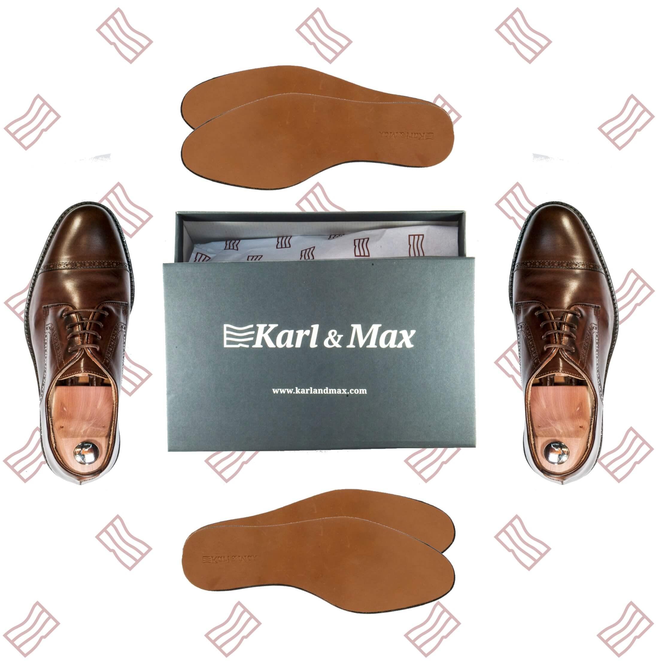 Les chaussures orthopédiques pour hommes et femmes