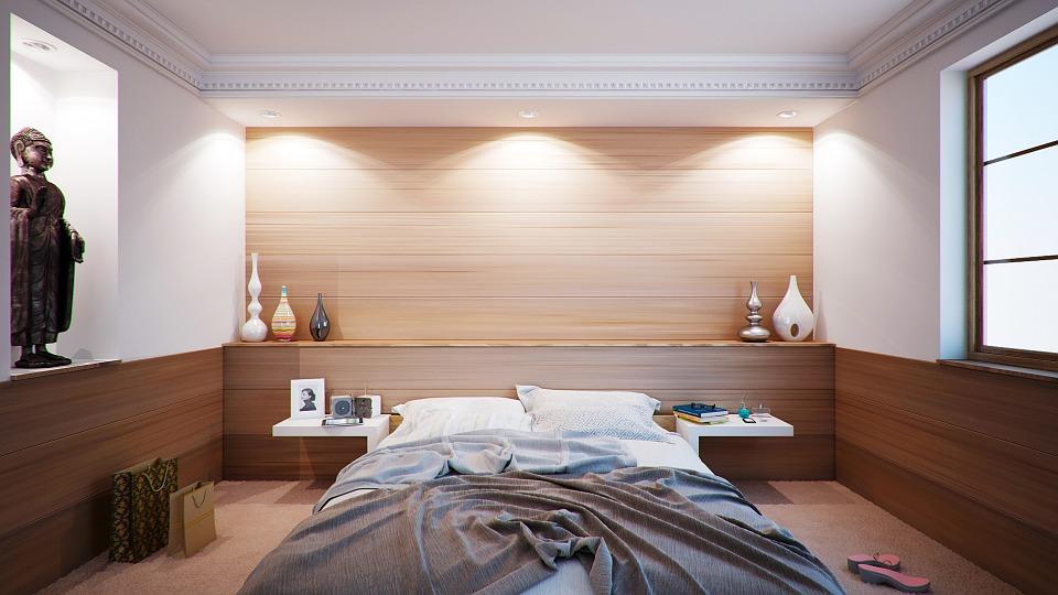 Astuces pour rendre une chambre plus cosy