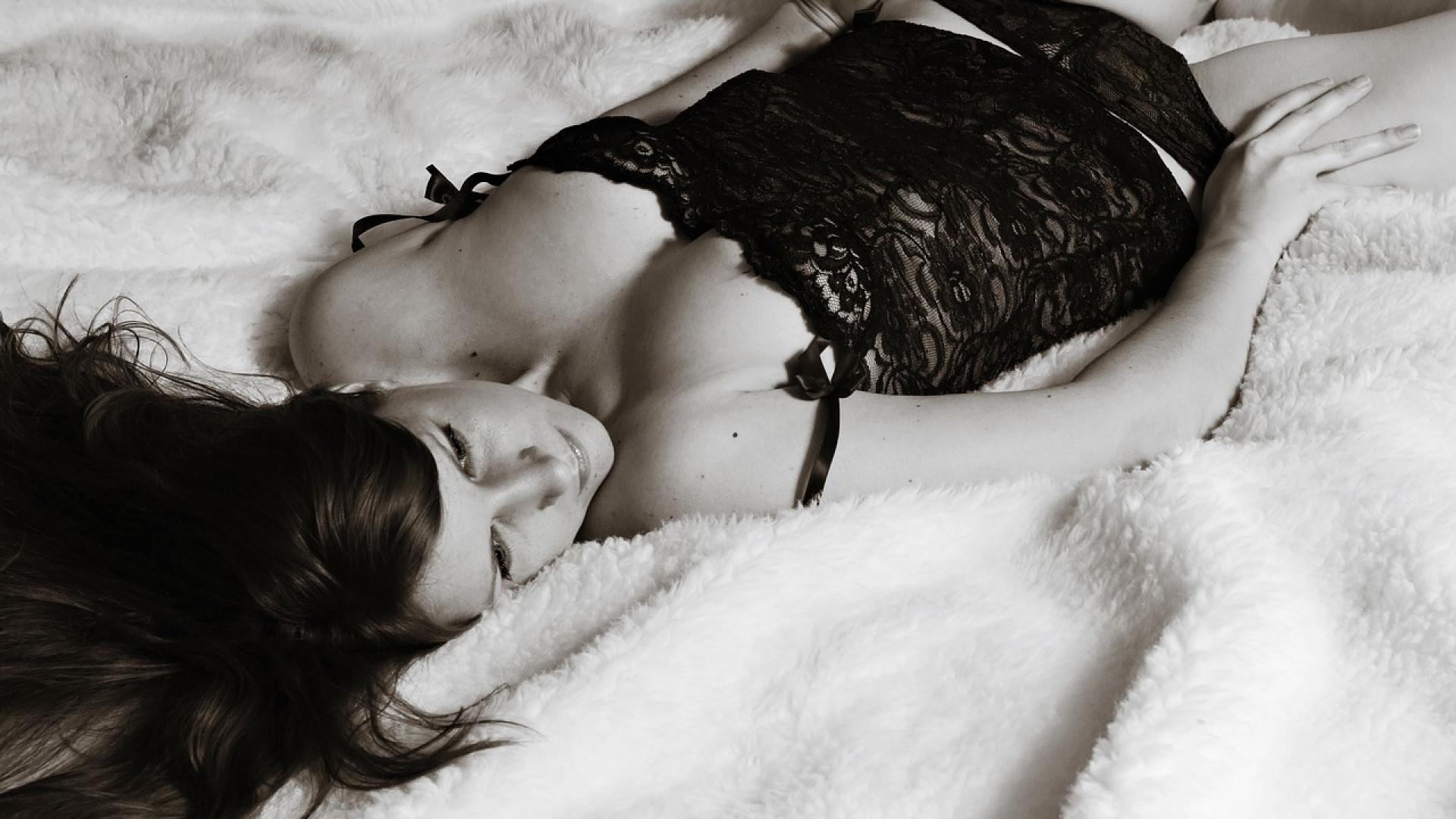 La lingerie fine pour retrouver votre pouvoir de séduction