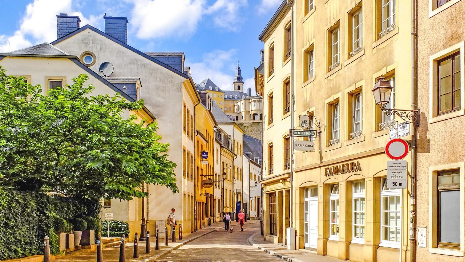 Guide pour réussir son déménagement au Luxembourg