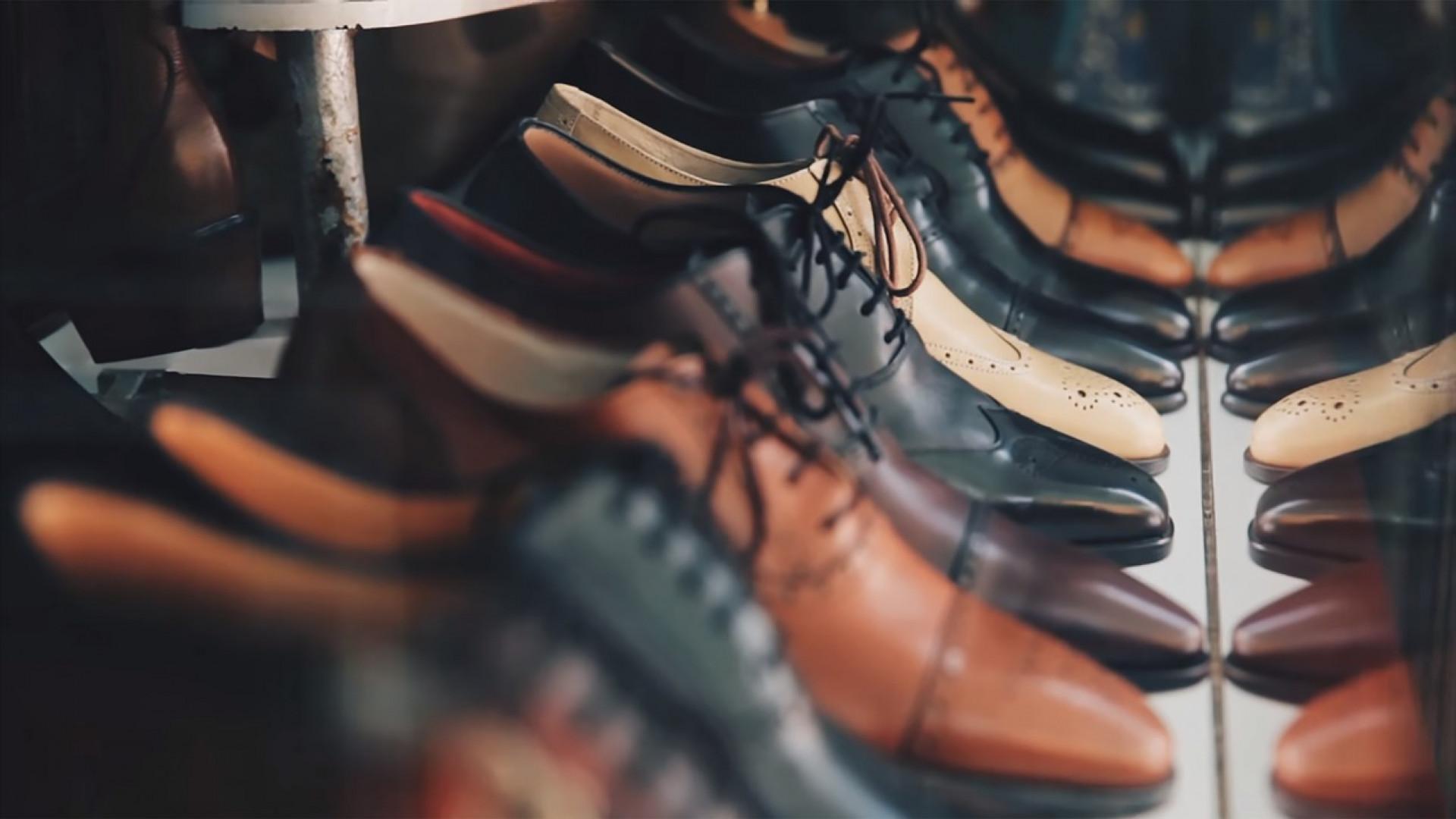 Chaussure pour homme, optez pour du chic et du beau !