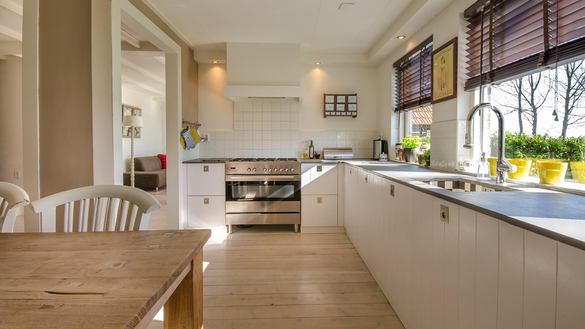 Comment prévenir efficacement la dégradation d'une cuisine ?