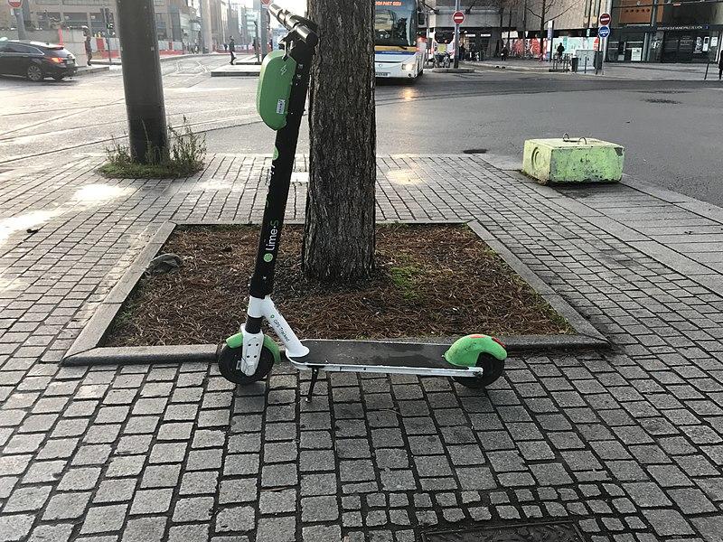 Mobilité urbaine : pourquoi la trottinette électrique est-elle une excellente option ?
