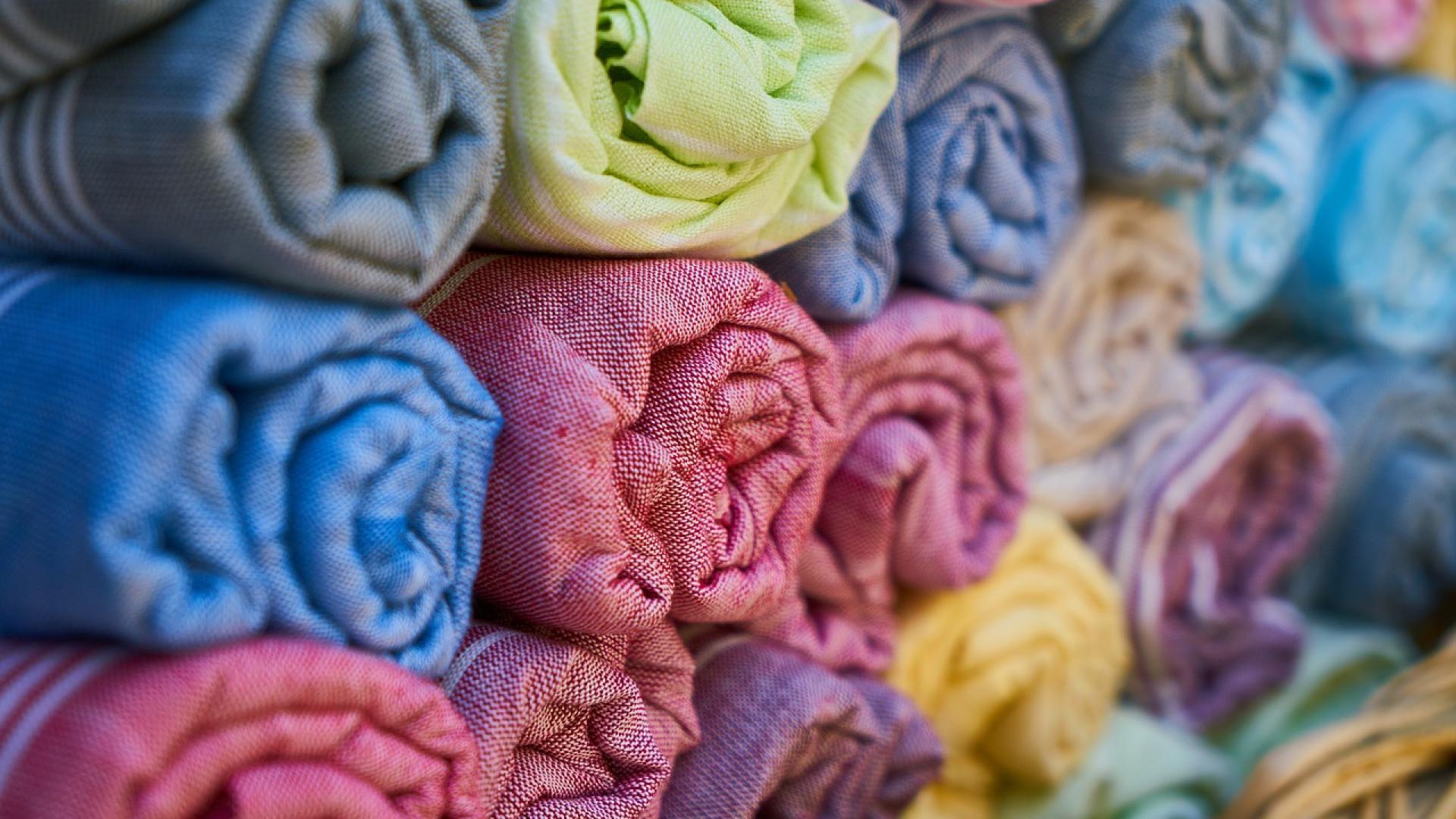 Du tissu de qualité pour vos créations