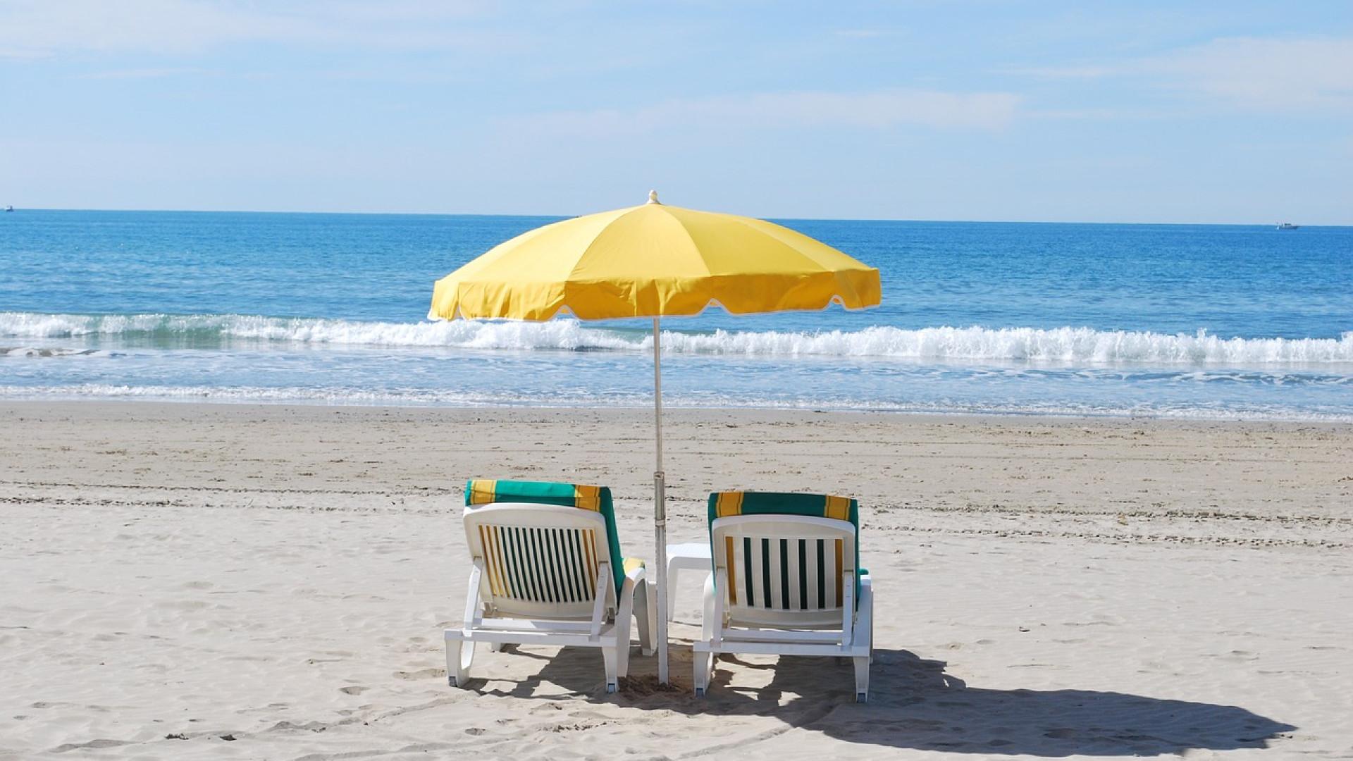 Les essentiels pour aller à la plage