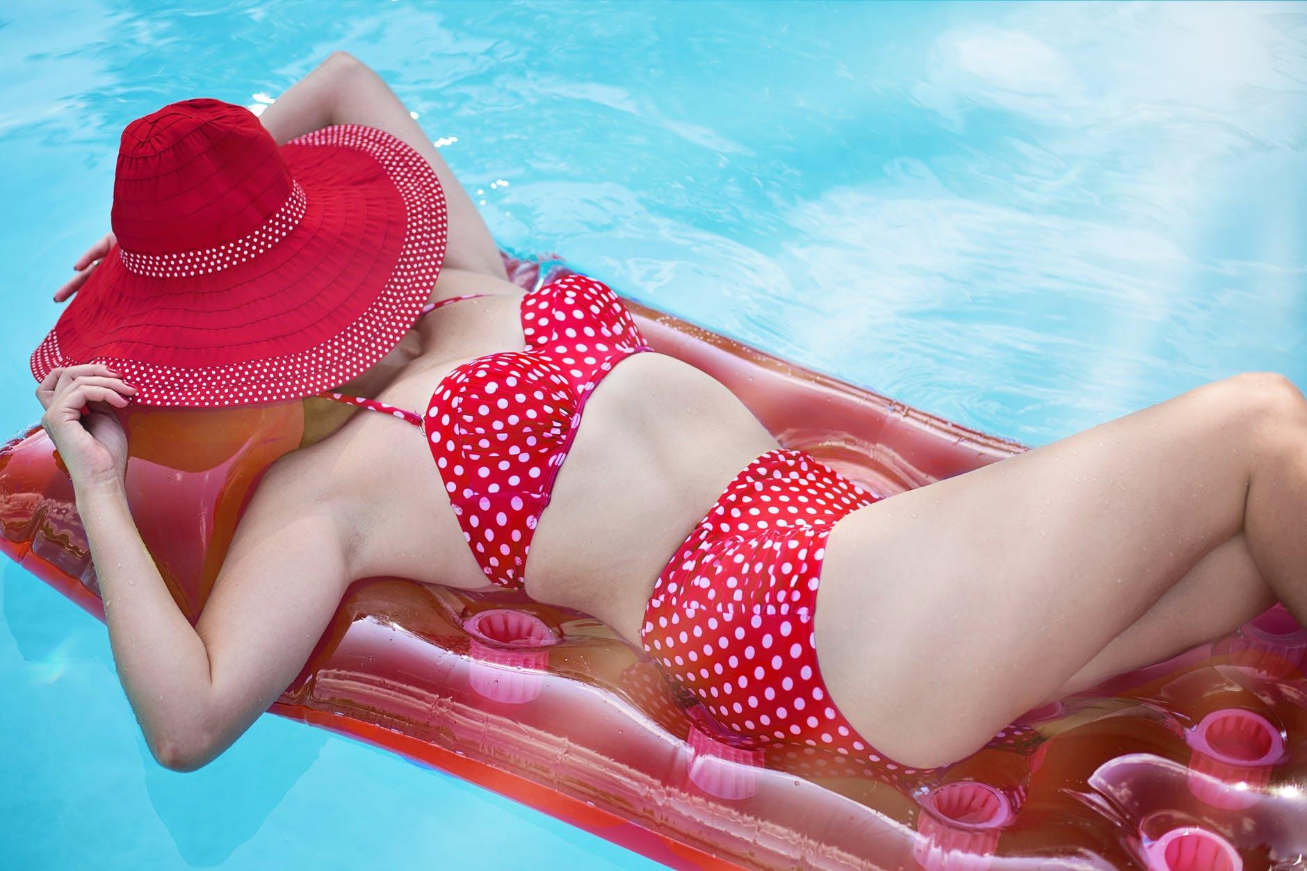 You are currently viewing Vacances à la plage : astuces pour attirer tous les regards