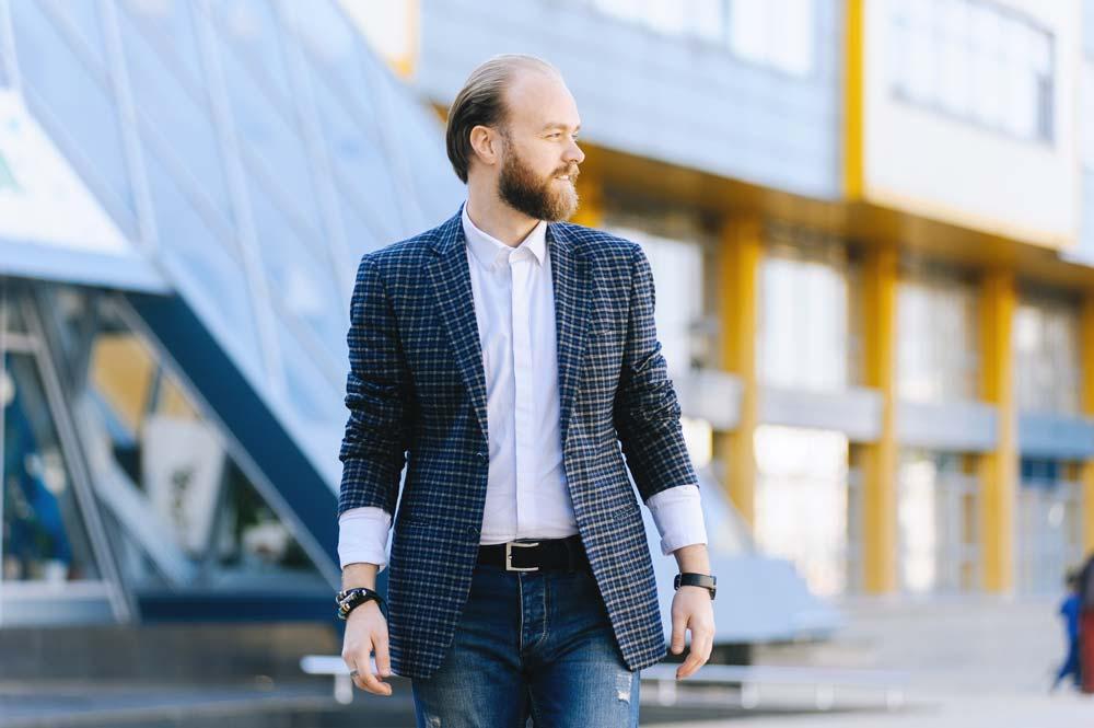 Mode : comment choisir et porter un blazer ?