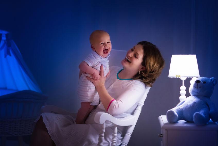 Faciliter l'apprentissage de la parole chez les jeunes enfants