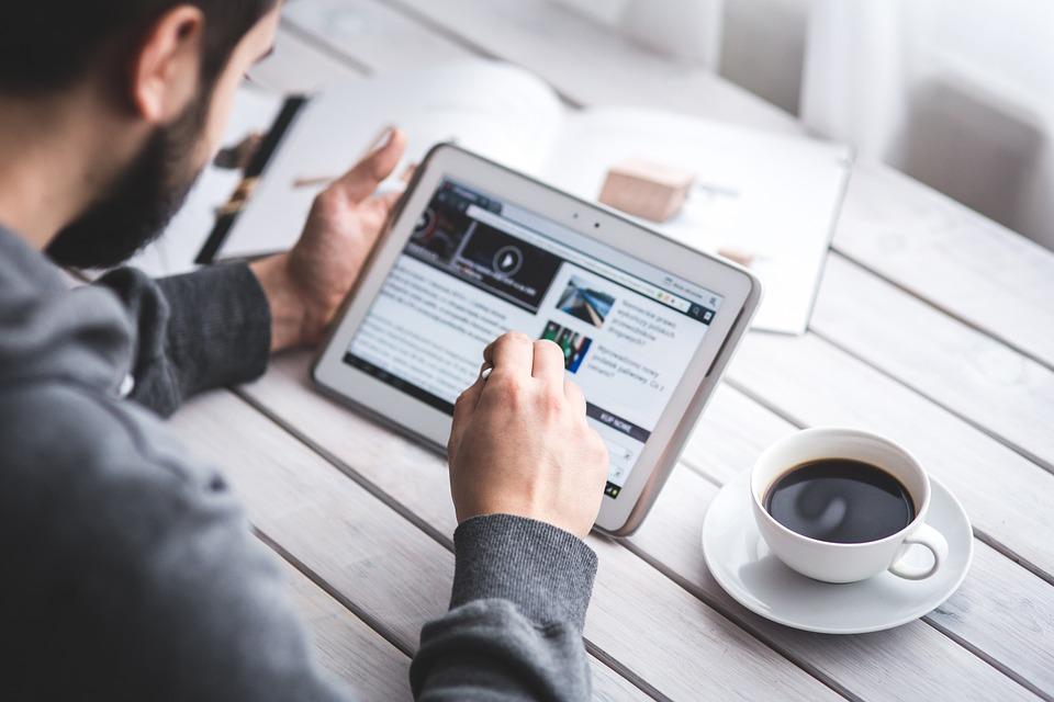 Pourquoi tout entrepreneur devrait créer un blog ?