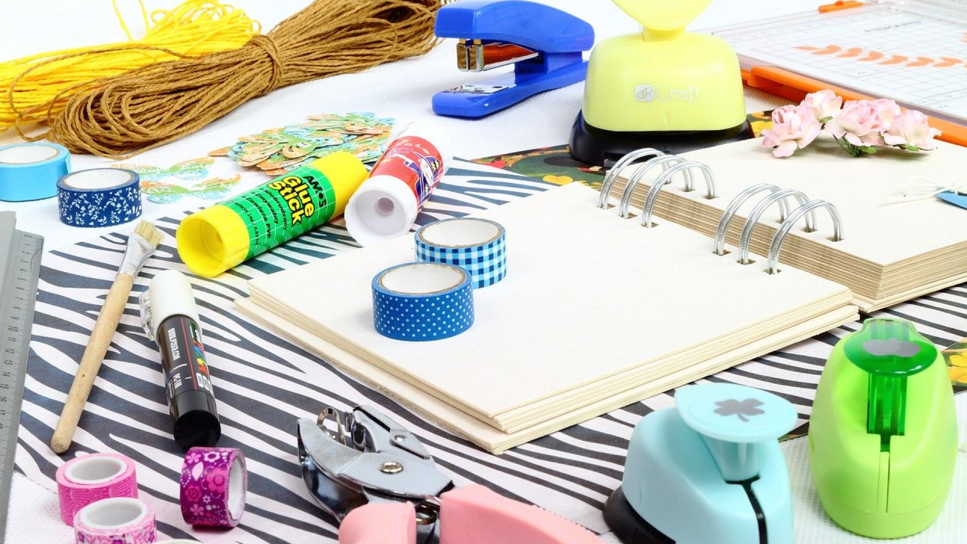 Le DIY : une activité qui se pratique de plus en plus à des fins de décoration