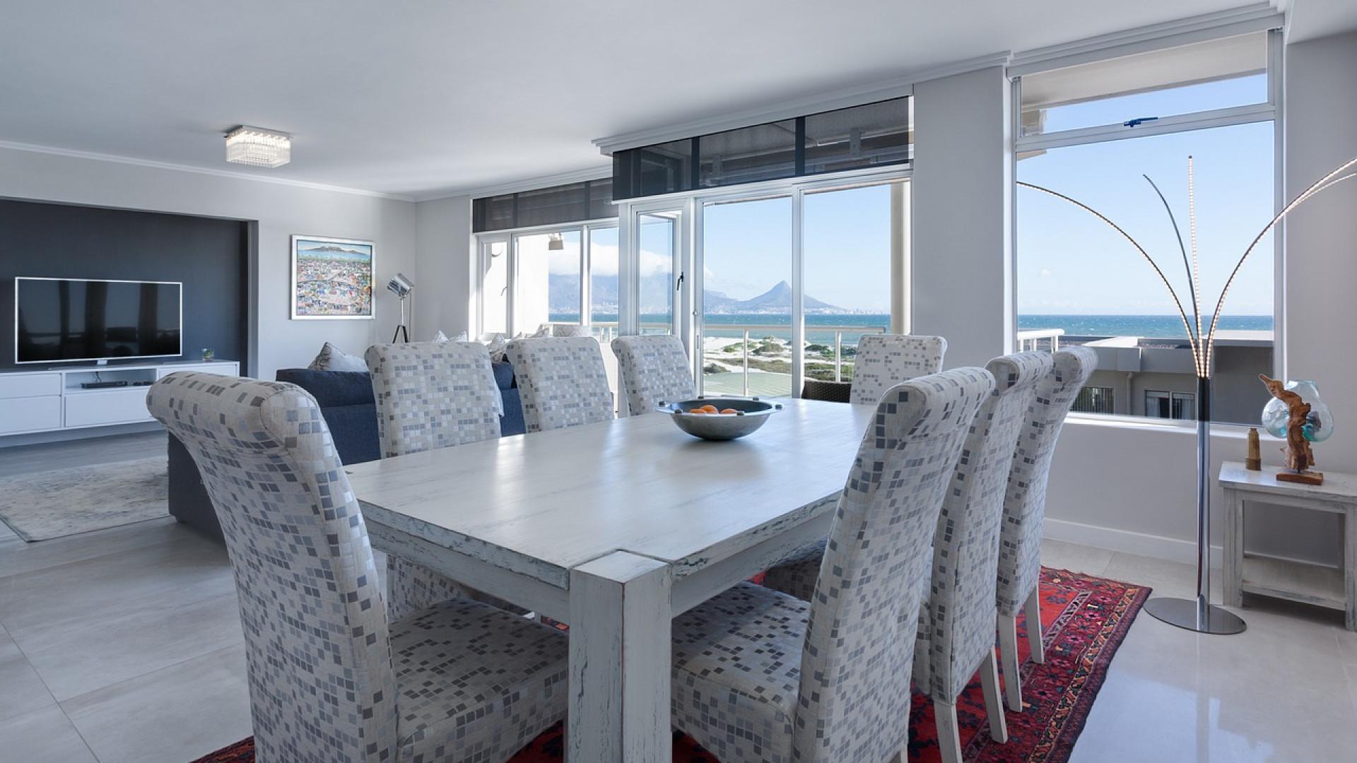 Trois idées pour la déco de la salle à manger