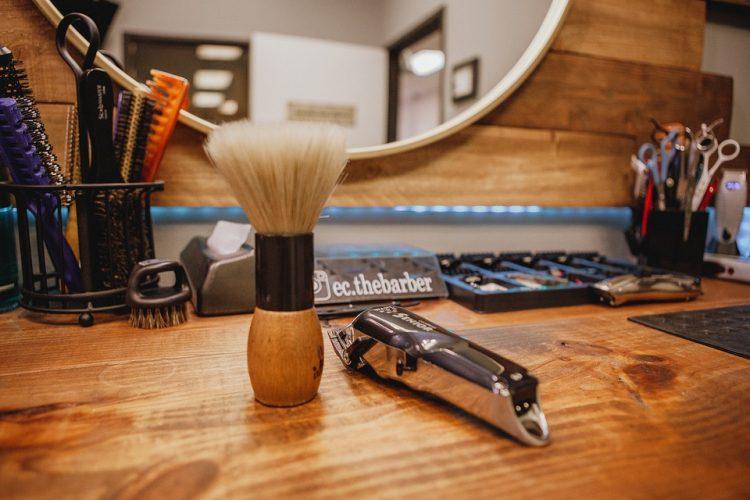 coiffeur homme