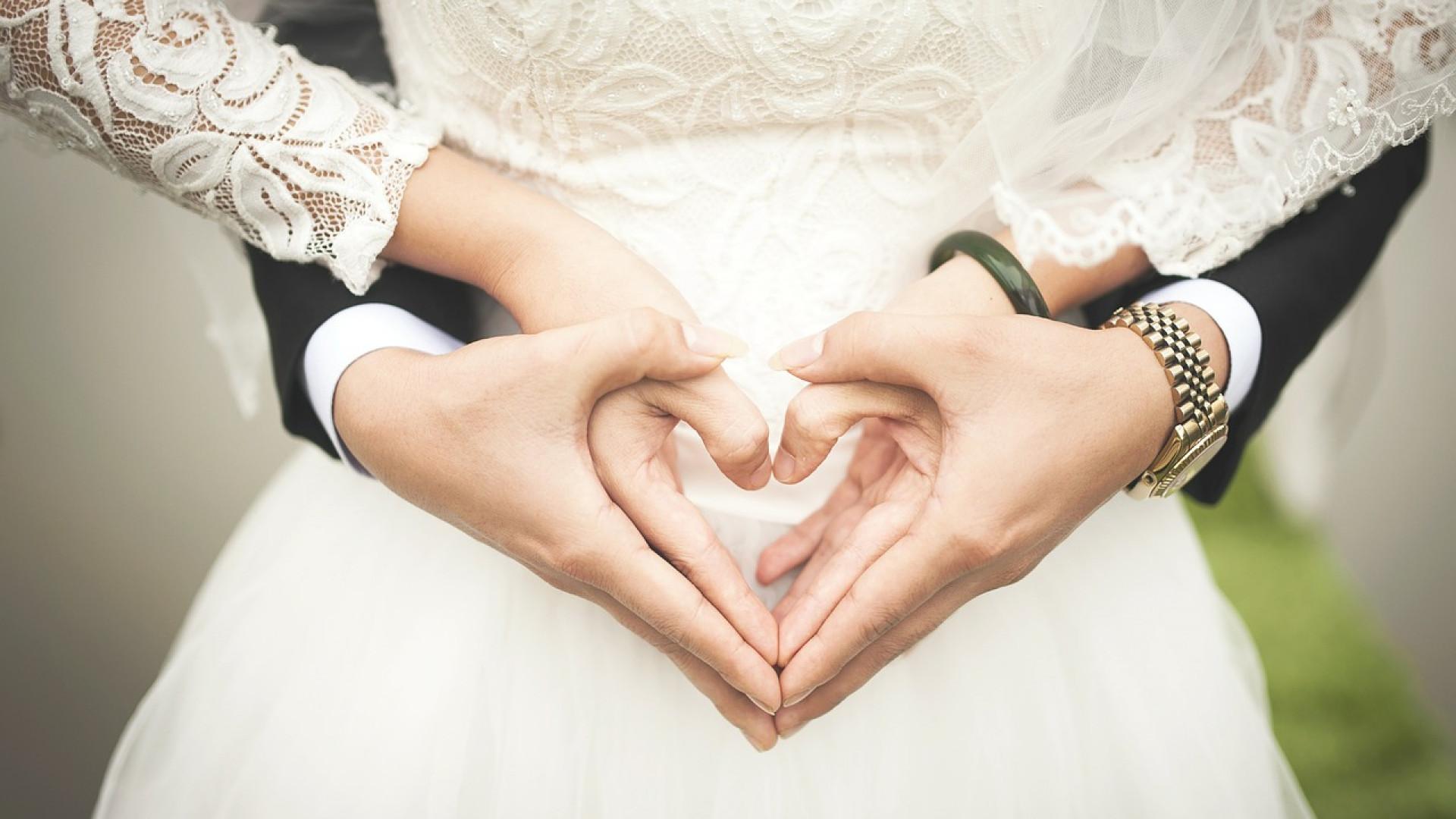 Le faire-part de mariage demande votre attention