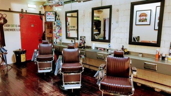 Quel mobilier acheter pour son salon de coiffure ?