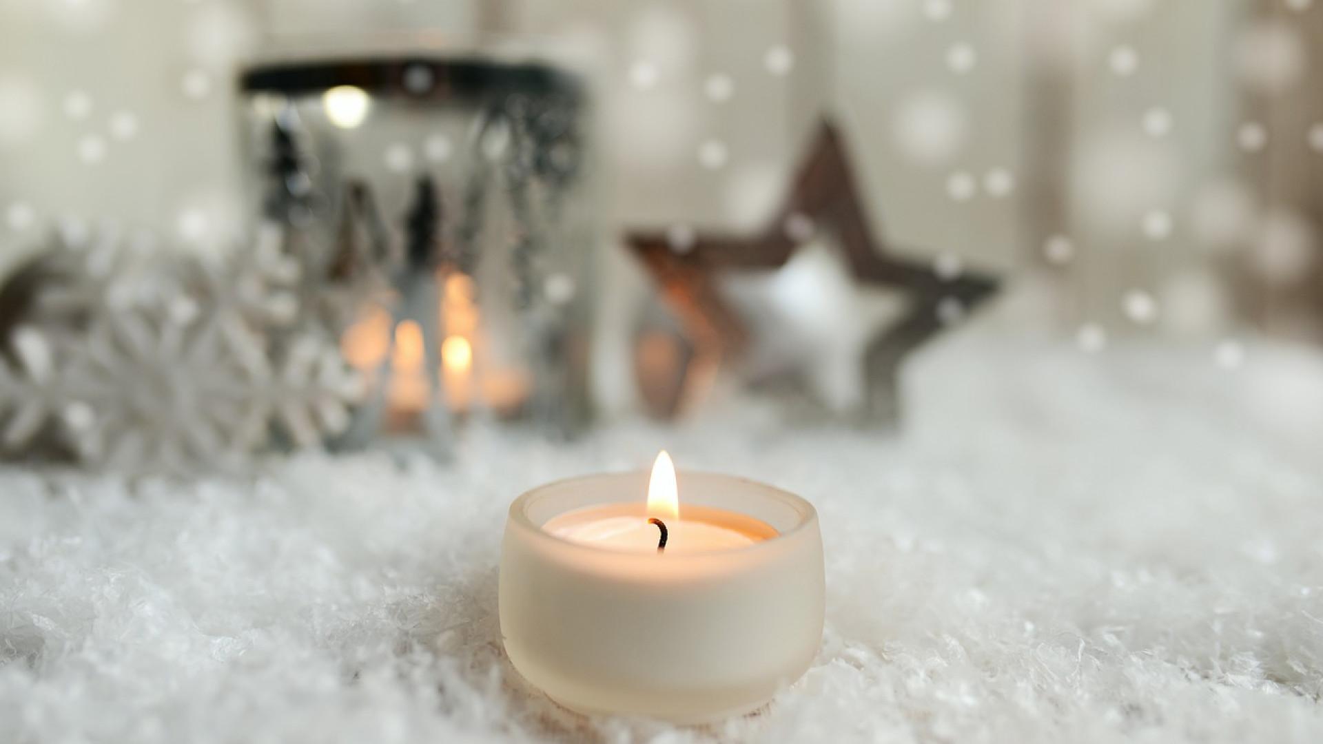 Pourquoi faire le choix des bougies naturelles