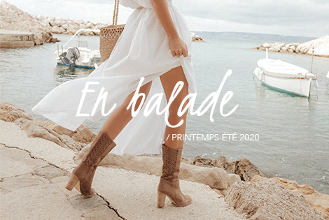 Chaussures Printemps 2020