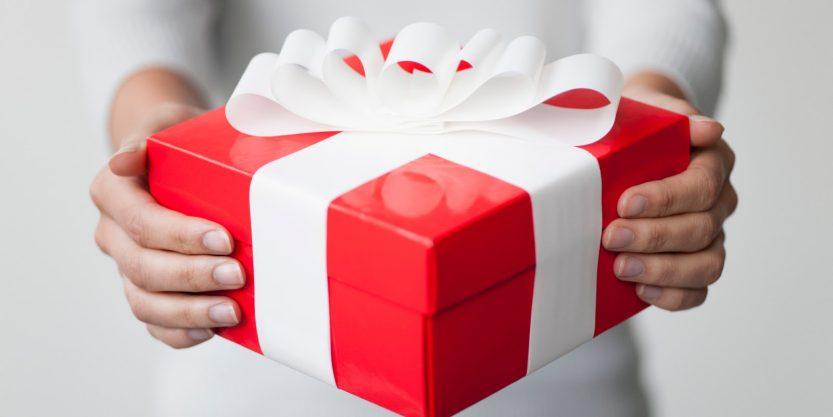 Offrir un cadeau à son homme : 7 idées originales pleines de signification
