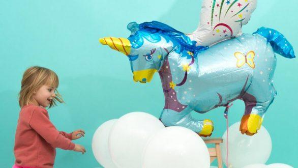 5 idées pour organiser un anniversaire sur le thème Licorne