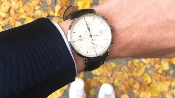 Comment bien choisir une montre pour homme?